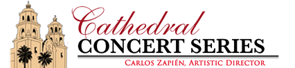 St. Augustine Cathedral Concert Series