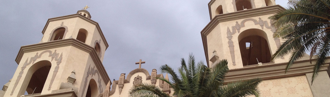 St. Augustine Cathedral Tucson, AZ Resources